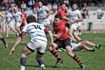 Romagna Rugby VS Pro Recco Rugby, photo 30