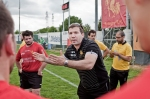 Romagna Rugby VS Pro Recco Rugby, photo 34