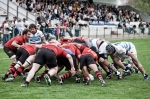 Romagna Rugby VS Pro Recco Rugby, photo 37