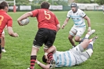 Romagna Rugby VS Pro Recco Rugby, photo 39