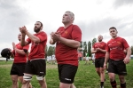 Romagna Rugby VS Pro Recco Rugby, photo 52