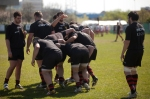 Romagna Rugby VS Rubano Rugby, photo1