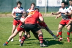 Romagna Rugby VS Rubano Rugby, photo 10