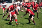 Romagna Rugby VS Rubano Rugby, photo 12