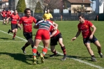Romagna Rugby VS Rubano Rugby, photo 14