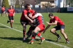 Romagna Rugby VS Rubano Rugby, photo 15