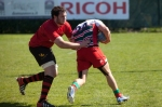 Romagna Rugby VS Rubano Rugby, photo 18