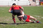 Romagna Rugby VS Rubano Rugby, photo 21
