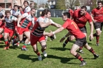 Romagna Rugby VS Rubano Rugby, photo 23