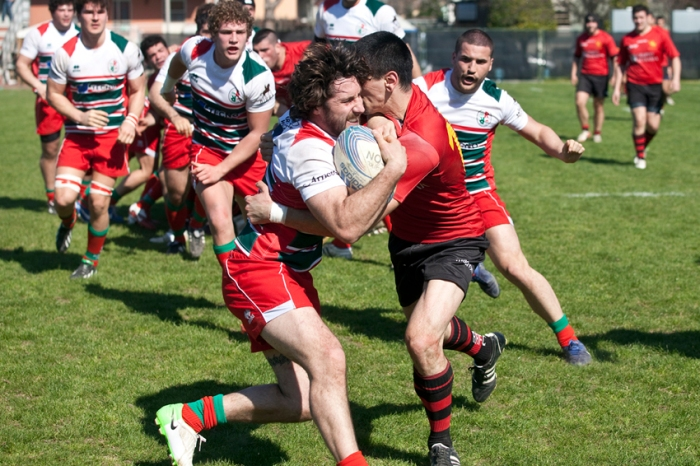 Romagna Rugby VS Rubano Rugby, photo 24