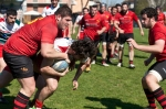 Romagna Rugby VS Rubano Rugby, photo25