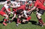 Romagna Rugby VS Rubano Rugby, photo26