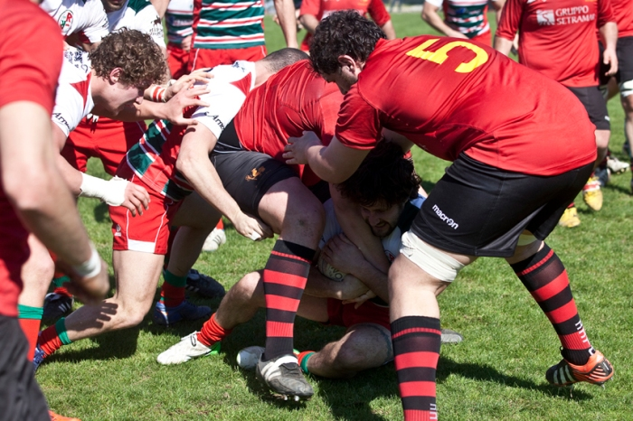 Romagna Rugby VS Rubano Rugby, photo 27