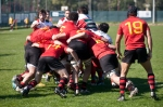 Romagna Rugby VS Rubano Rugby, photo 28