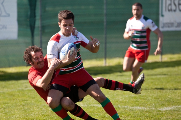 Romagna Rugby VS Rubano Rugby, photo 29