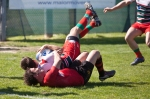 Romagna Rugby VS Rubano Rugby, photo 30