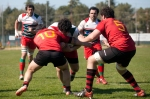 Romagna Rugby VS Rubano Rugby, photo31
