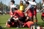 Romagna Rugby VS Rubano Rugby, photo 34