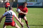 Romagna Rugby VS Rubano Rugby, photo36