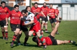 Romagna Rugby VS Rubano Rugby, photo46