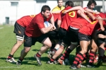 Romagna Rugby VS Rubano Rugby, photo 47