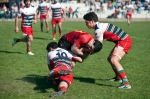 Romagna Rugby VS Rubano Rugby, photo48