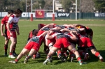 Romagna Rugby VS Rubano Rugby, photo 51