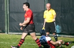 Romagna Rugby VS Rubano Rugby, photo59