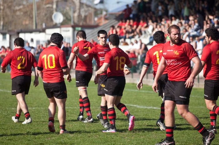 Romagna Rugby VS Rubano Rugby, photo 60