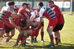 Romagna Rugby VS Rubano Rugby, photo66