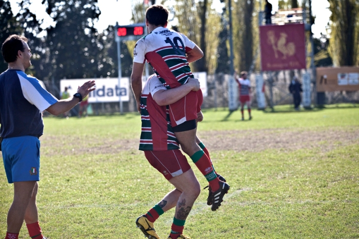 Romagna Rugby VS Rubano Rugby, photo 68