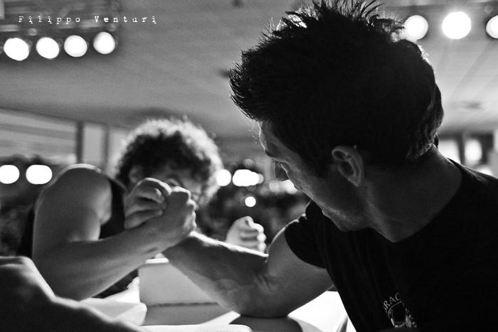 Arm Wrestling, photo 3