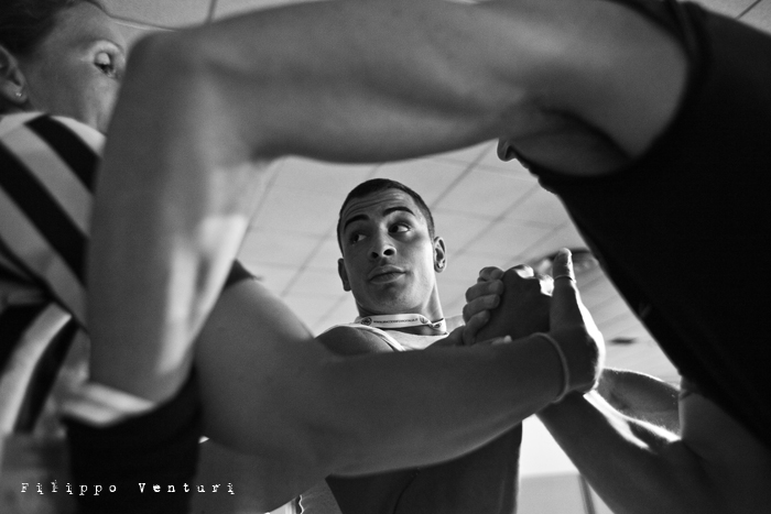 Arm Wrestling, photo 7