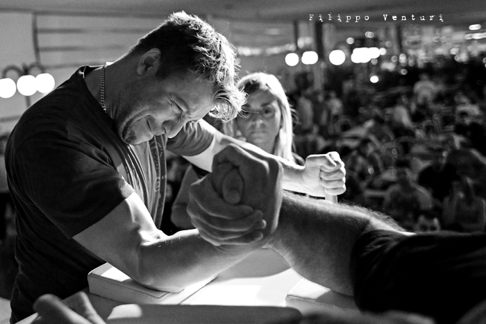 Arm Wrestling, photo 12