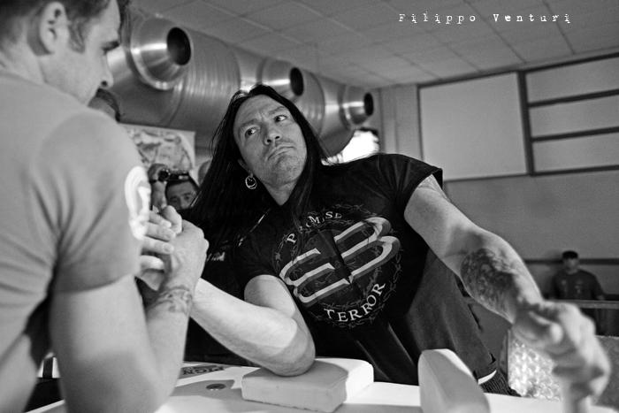 Arm Wrestling, photo 13
