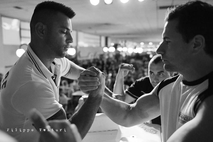 Arm Wrestling, photo 14