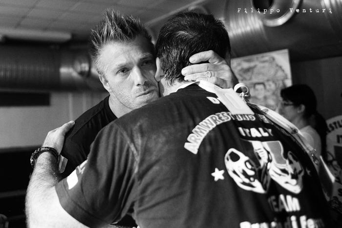 Arm Wrestling, photo 15