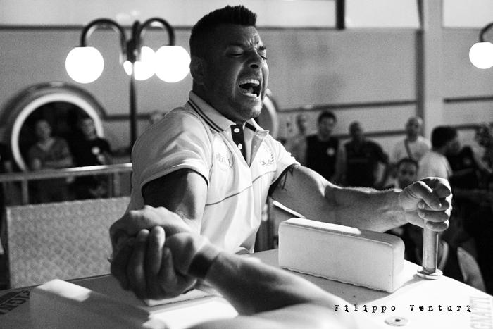 Arm Wrestling, photo 16