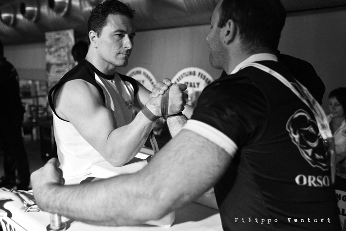 Arm Wrestling, photo 17