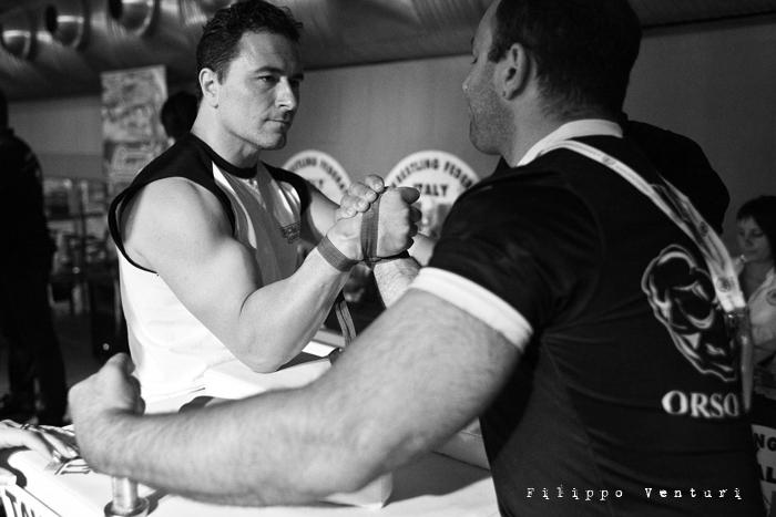 Arm Wrestling, photo 17