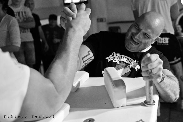 Arm Wrestling, photo 20