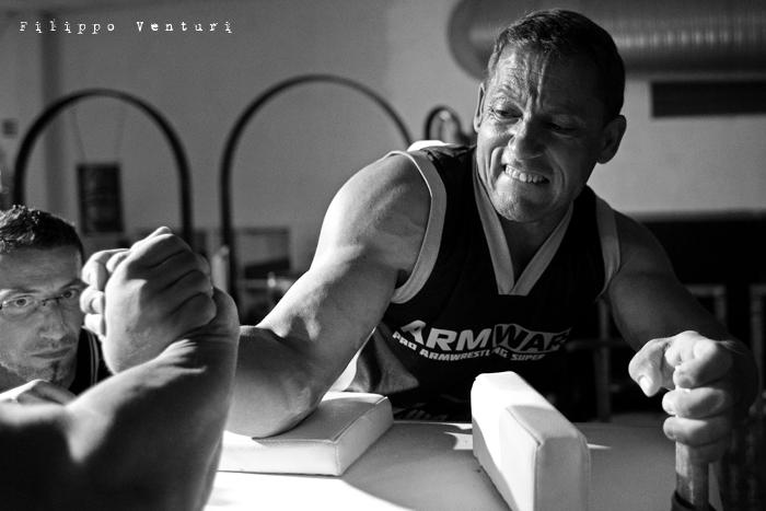 Arm Wrestling, photo 25