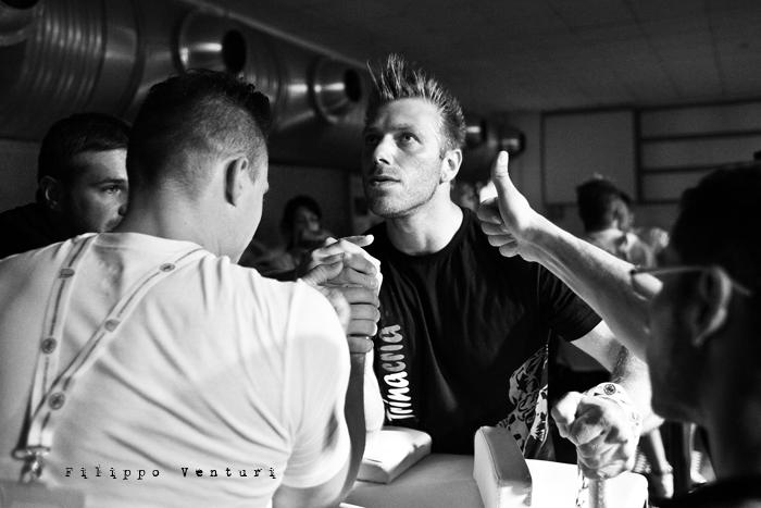 Arm Wrestling, photo 27