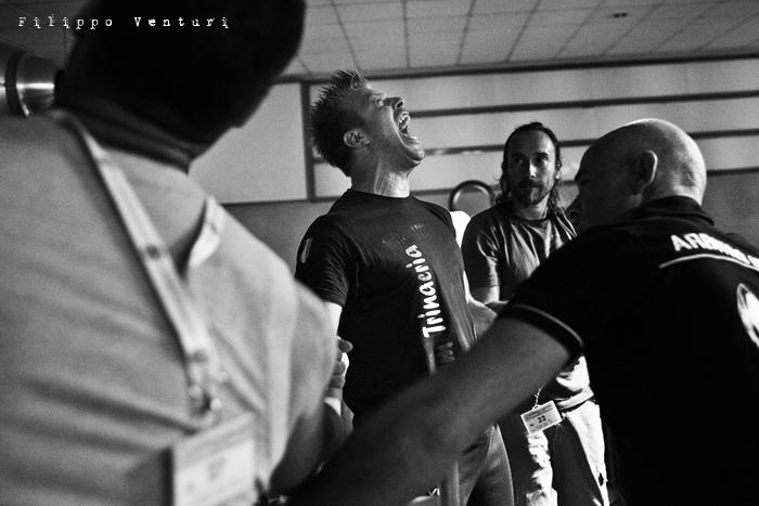 Arm Wrestling, photo 29