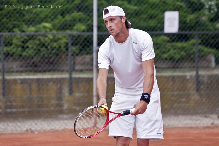Tennis (Trofeo Giorgio Marchi 2013) Guido Andreozzi vs Andrea Arnaboldi, foto 13