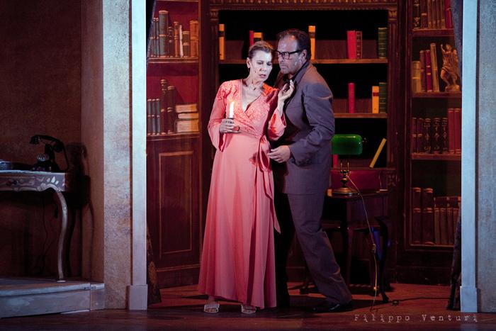A ciascuno il suo, con Sebastiano Somma e Daniela Poggi - foto 14