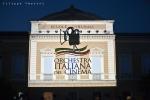 Concerto di Nicola Piovani e dell'Orchestra Italiana del Cinema (Santarcangelo di Romagna), foto 1