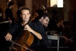 Concerto di Nicola Piovani e dell'Orchestra Italiana del Cinema (Santarcangelo di Romagna), foto 12