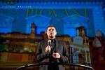 fConcerto di Nicola Piovani e dell'Orchestra Italiana del Cinema (Santarcangelo di Romagna), foto 16