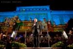 Concerto di Nicola Piovani e dell'Orchestra Italiana del Cinema (Santarcangelo di Romagna), foto 17